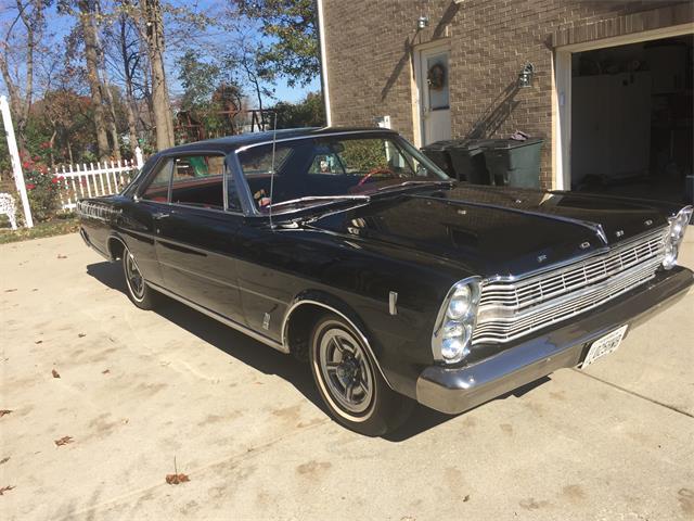 1966 Ford Galaxie 500 | 715944