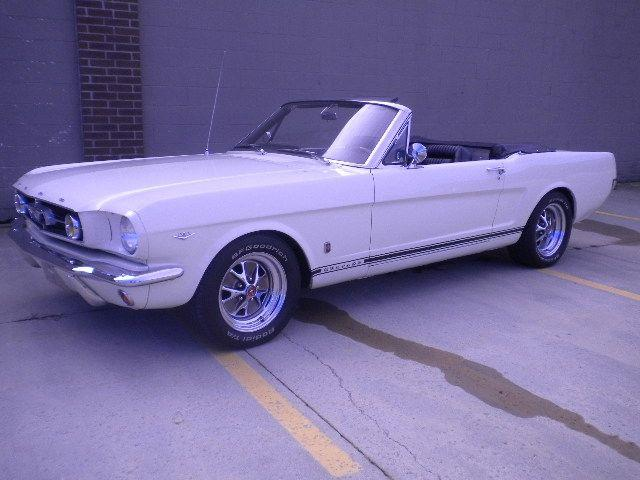 1965 Ford Mustang | 715976