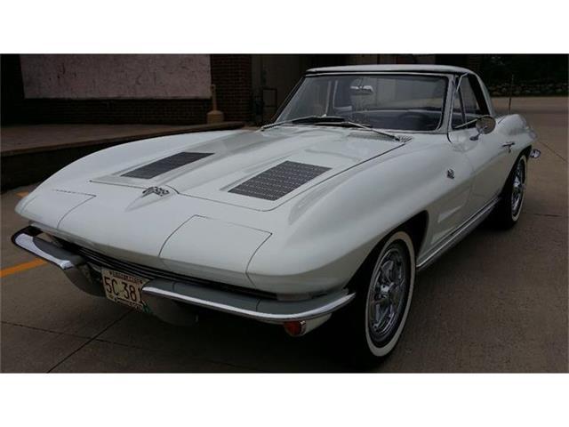 1963 Chevrolet Corvette | 715977