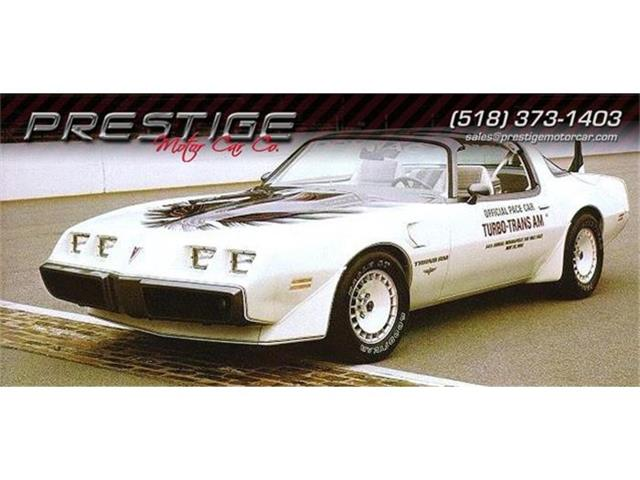 1980 Pontiac Firebird Trans Am | 710601