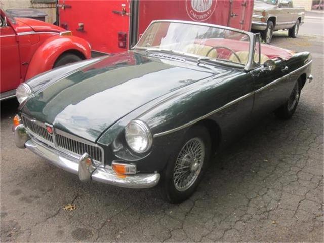 1964 MG MGB | 716059