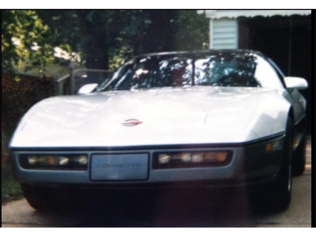 1985 Chevrolet Corvette | 710061