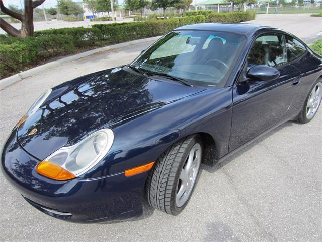 1999 Porsche 911 Carrera 2 | 716131