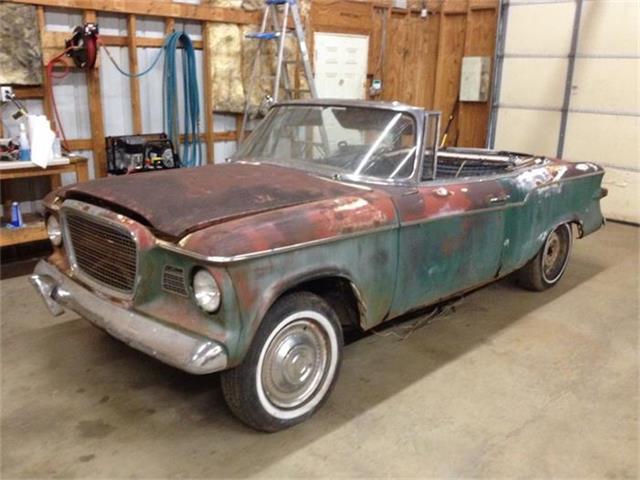 1960 Studebaker Lark | 716346