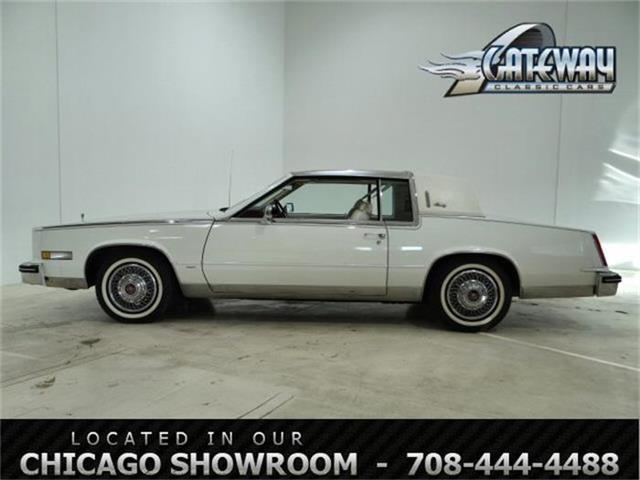 1982 Cadillac Eldorado | 716455