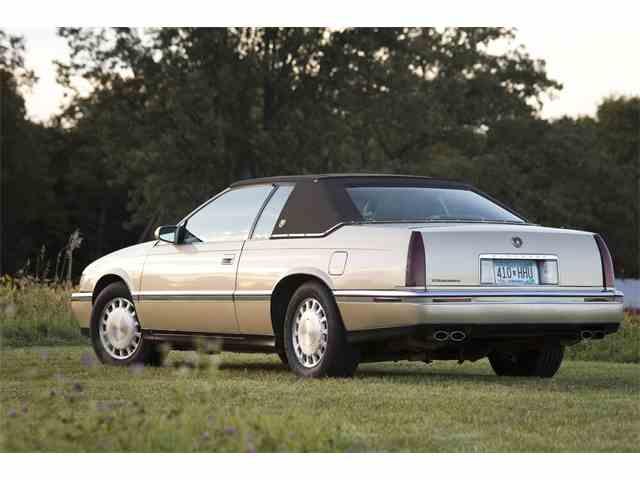1994 Cadillac Eldorado | 716469