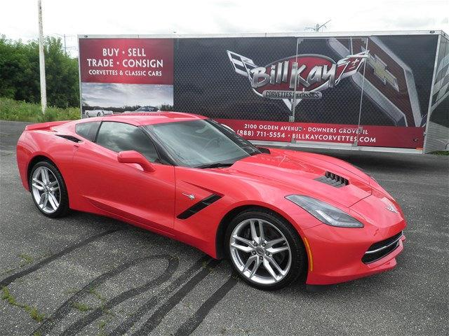 2014 Chevrolet Corvette | 716489