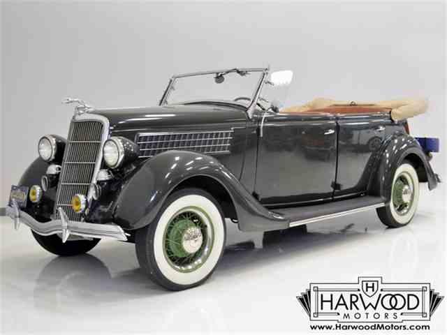 1935 Ford V8 | 716610