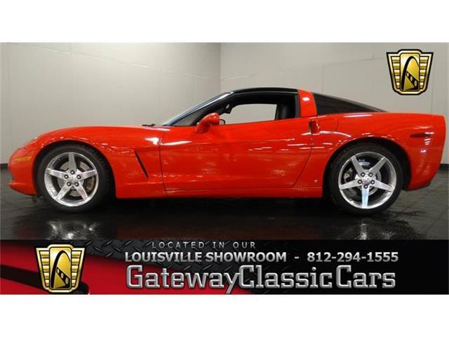2006 Chevrolet Corvette | 716625