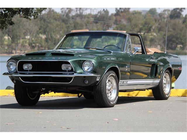 1968 Shelby GT350 | 710664