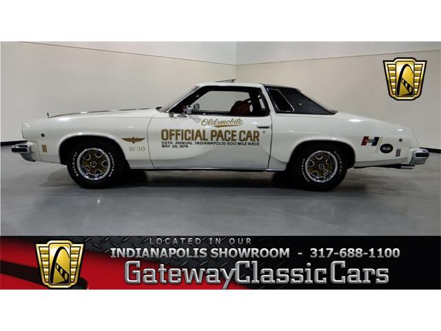 1974 Oldsmobile Cutlass | 716658