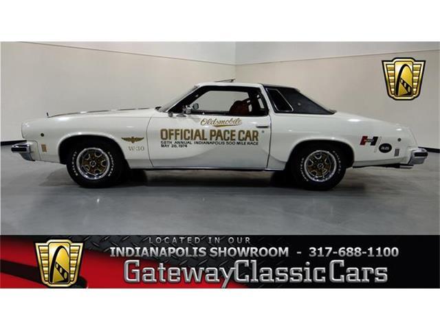 1974 Oldsmobile Cutlass | 716658