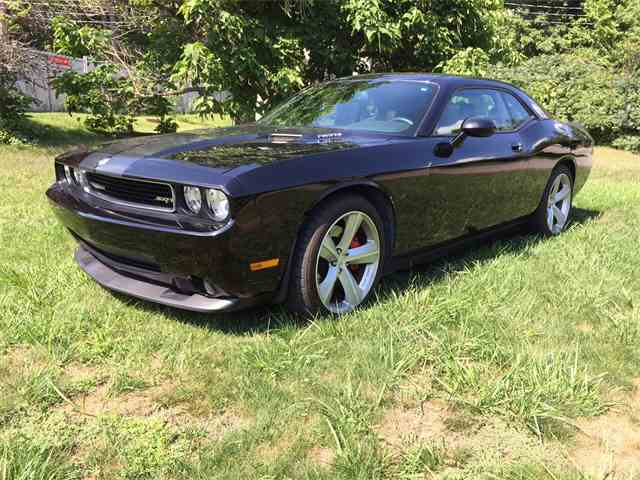 2009 Dodge Challenger SRT8 | 710071