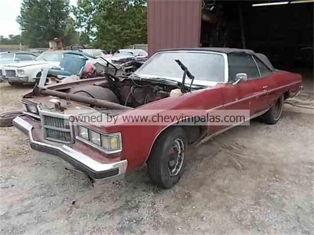 1975 Pontiac Grand Ville | 710712