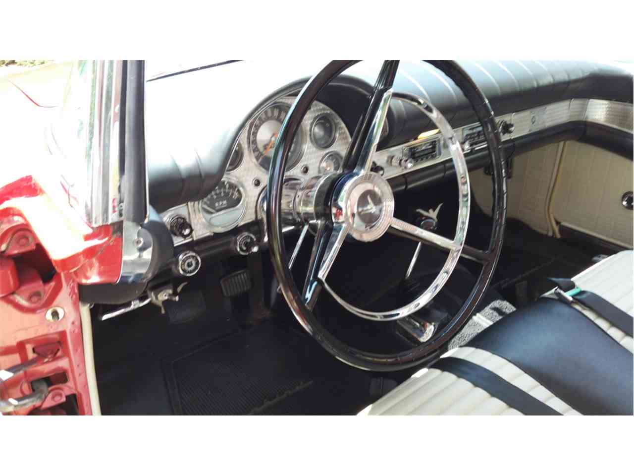 Large Picture of '57 Thunderbird - FDIM