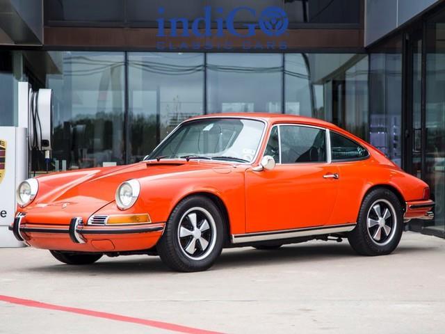 1971 Porsche 911 | 717470