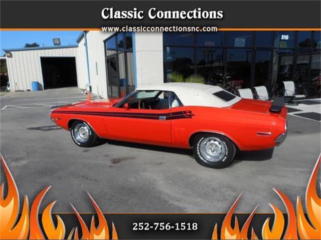 1971 Dodge Challenger | 710751