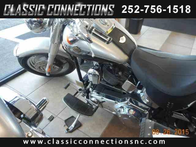 2003 Harley-Davidson Motorcycle | 710756