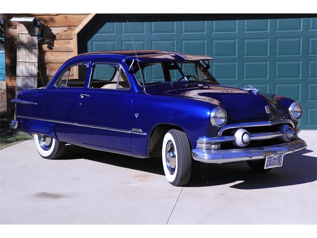 1951 Ford Custom | 710077