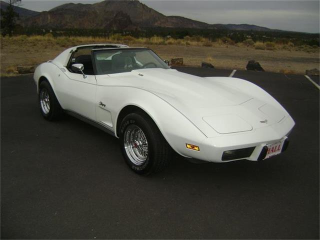 1977 Chevrolet Corvette | 717754