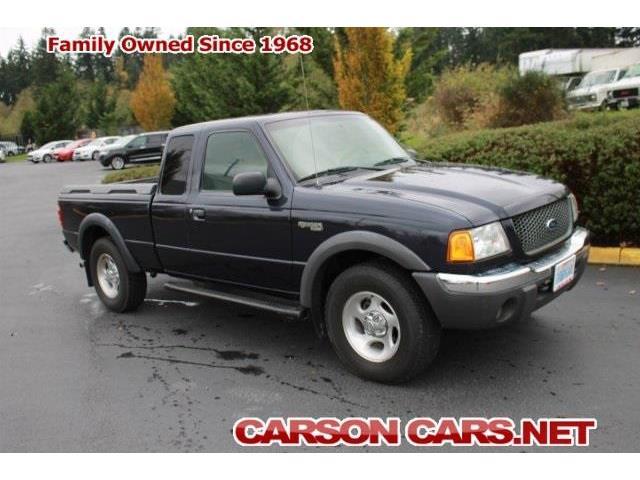 2002 Ford Ranger | 717888