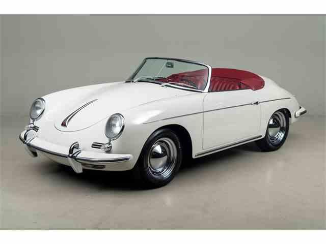 1961 Porsche 356B | 710791