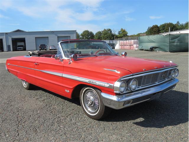 1964 Ford Galaxie 500 XL | 710792