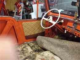 Picture of '50 Jeepster - FE09