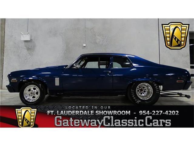 1973 Chevrolet Nova | 718091