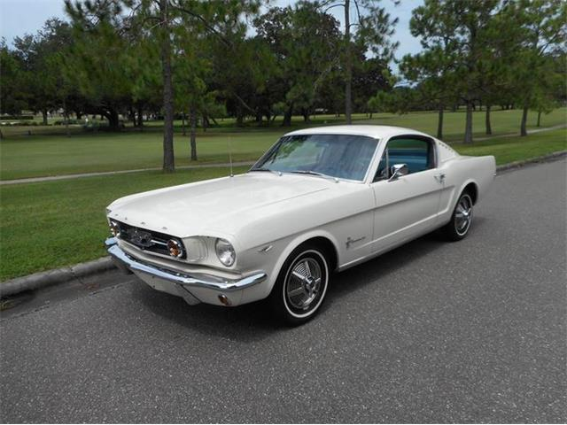 1965 Ford Mustang | 718113