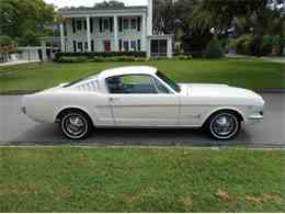 1965 Ford Mustang for Sale - CC-718113