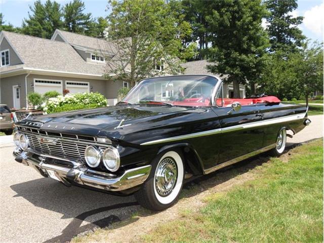 1961 Chevrolet Impala | 710812