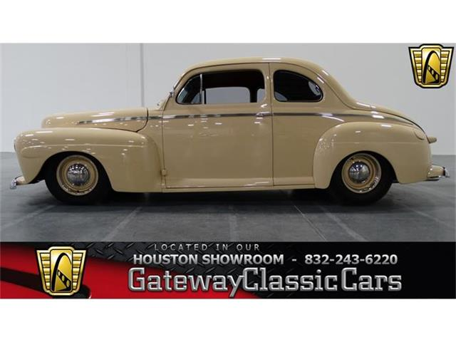 1948 Ford Coupe | 718153