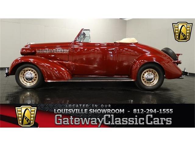 1938 Chevrolet Antique | 718206