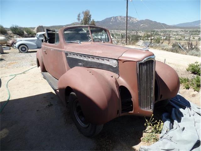 1940 Packard 120 | 710821