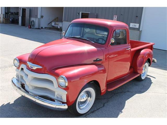 1955 Chevrolet 3100 | 710823