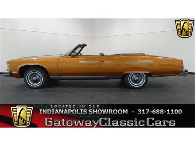 1975 Pontiac Grand Ville   718249