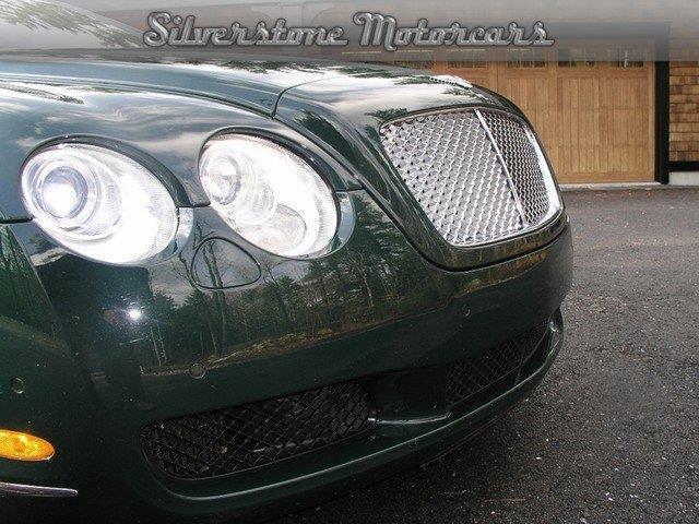 2005 Bentley Continental Supersports | 710829