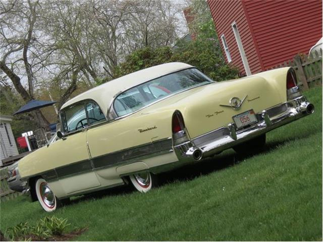 1956 Packard 400 2 Door Hardtop | 710830