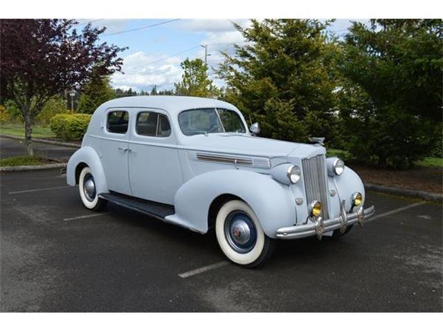 1939 Packard 120 | 710832