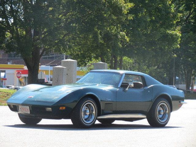 1973 Chevrolet Corvette | 710835