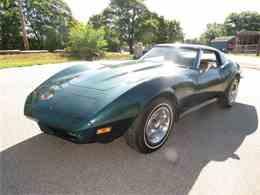 Picture of '73 Corvette - F8HF