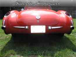 Picture of Classic '56 Chevrolet Corvette located in Massachusetts - F8HG