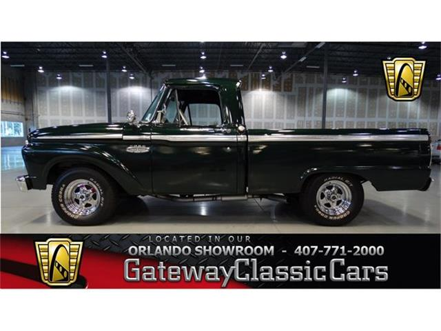 1966 Ford F100 | 718362