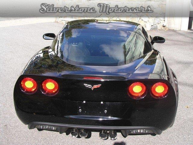2008 Chevrolet Corvette Z06 | 710843