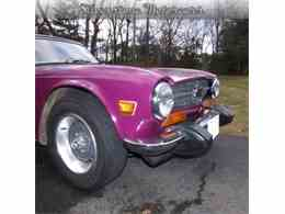 Picture of '74 TR6 - F8HQ