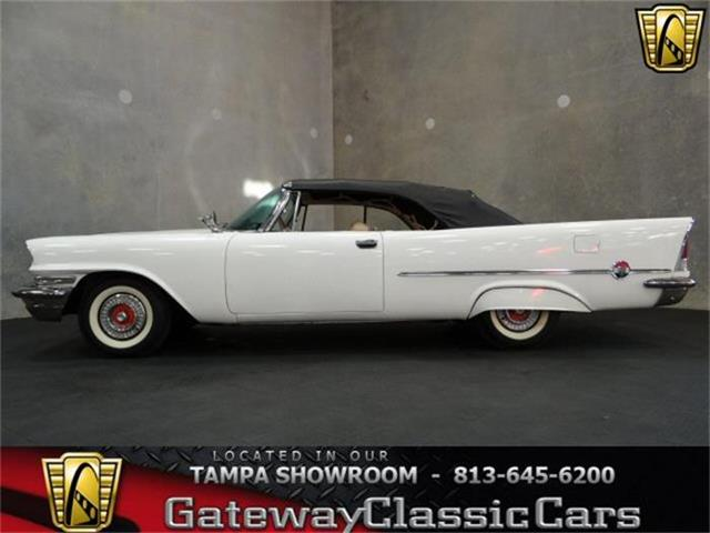 1957 Chrysler 300 | 718466