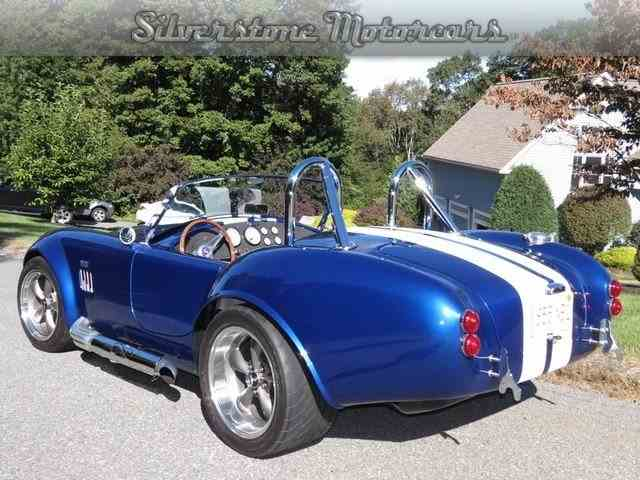 1965 FFR Cobra Roadster | 710852