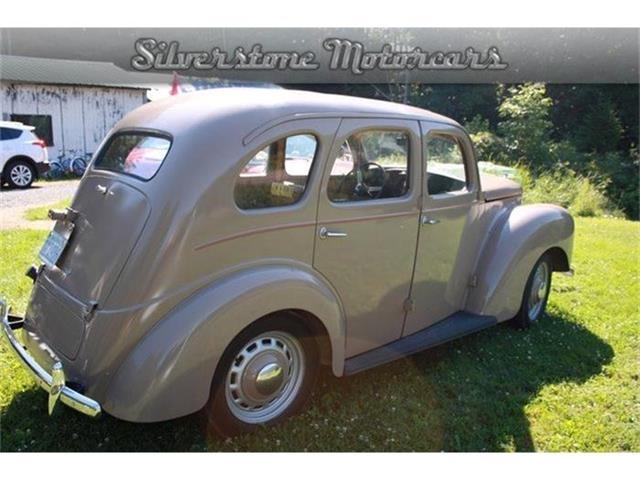 1951 Ford Prefect E493A   710871