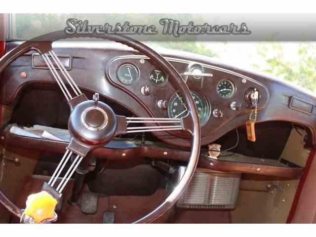 1951 Ford Prefect E493A | 710871